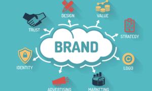 successful brand