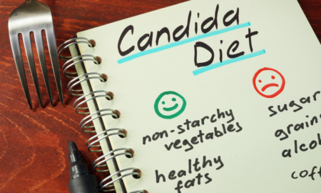 Basic Guidelines for the Candida Diet