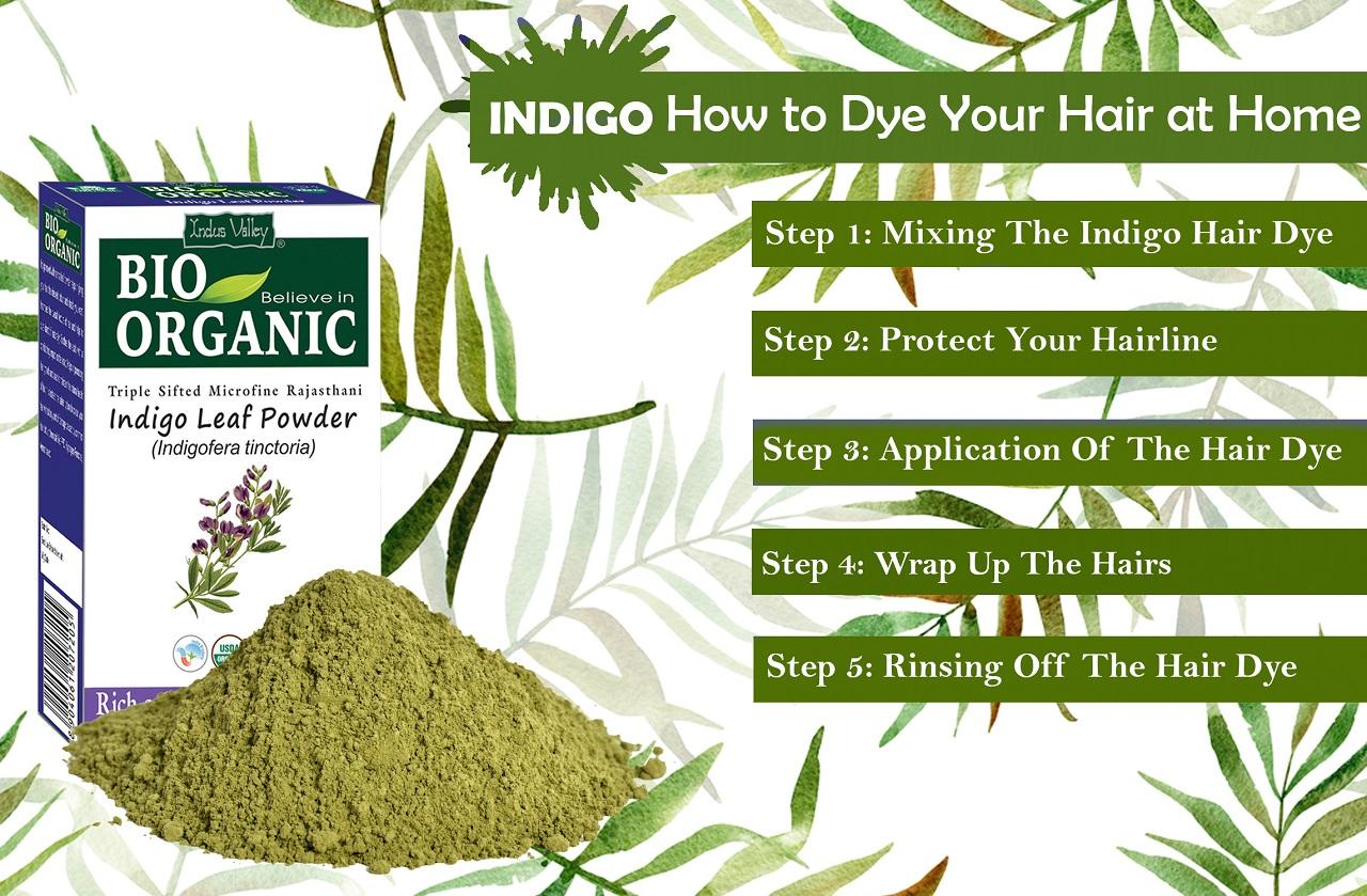 Indigo-how-to-apply