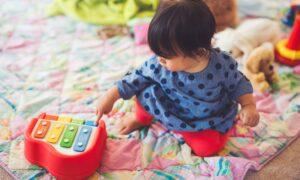 Nursery Items That Encourage Development