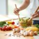 Three top tips for leading a healthy lifestyle on a budget