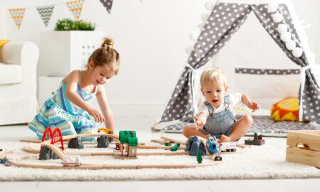 Understanding Your Child's Schemas