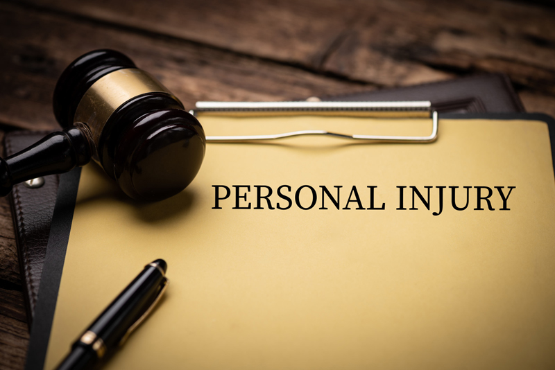 What are the Most Frequent Personal Injury Cases