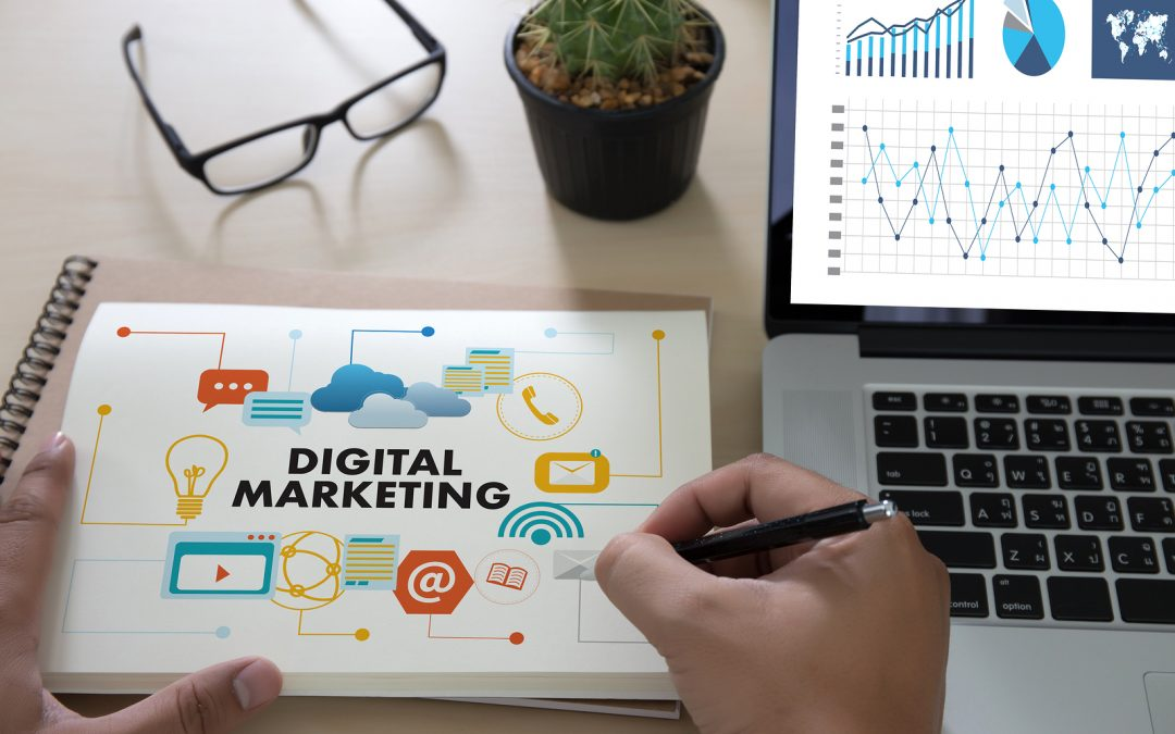 Things to Consider Before Hiring a Digital Marketing Agency - Sosoactive -  Publish news