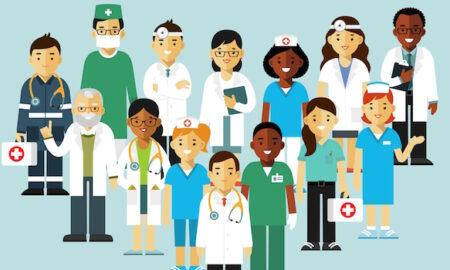 8 Fantastic Healthcare Careers