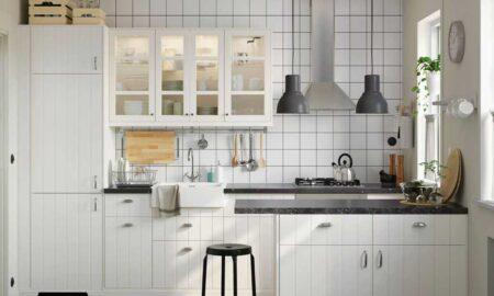 Easy Kitchen Organising Tips