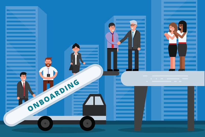 Make the Employee Process Effortless in 3 Steps