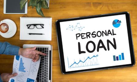 Personal Loan Lender Online