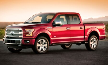 The Best Way to Lease a Pickup Truck
