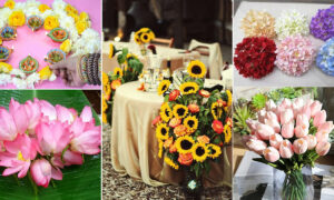 Flowers and Their Importance in Indian Culture