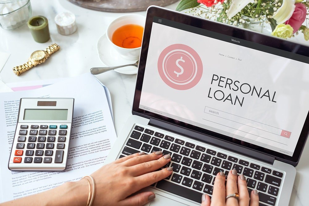 Five Ways a Personal Loan Can Be Your Quarantine Buddy