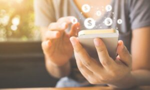 How to make money with your smartphone - yes, it's possible!
