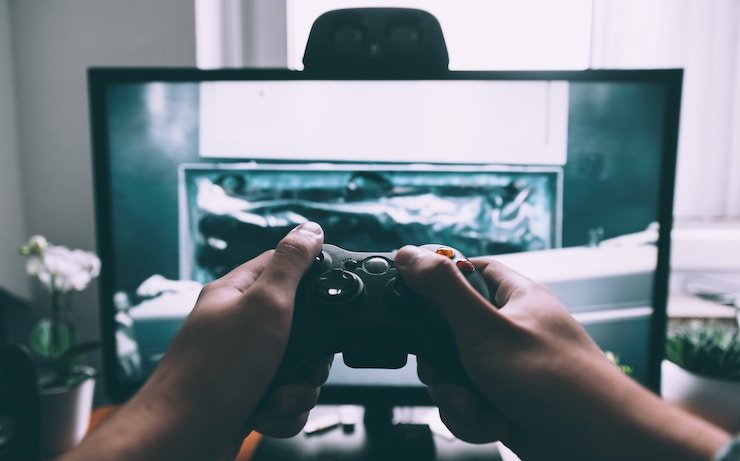Make Money By Playing Online Games
