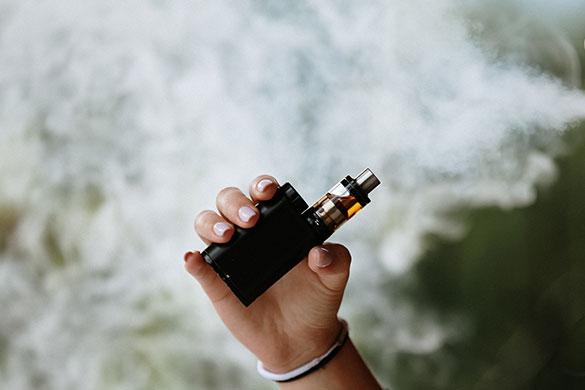 wax vaporizer vape juice