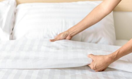Here's Everything About Antibacterial Bedsheets