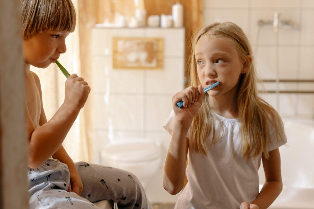 Kids Good Oral